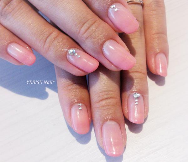 上品ピンク,カラーグラデーション